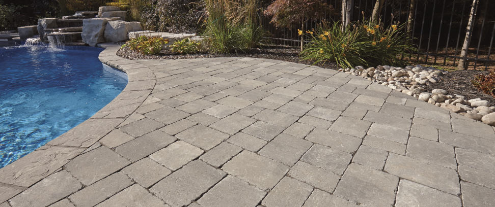 Variety Of Paver Stones Oaks Paving Stones ...