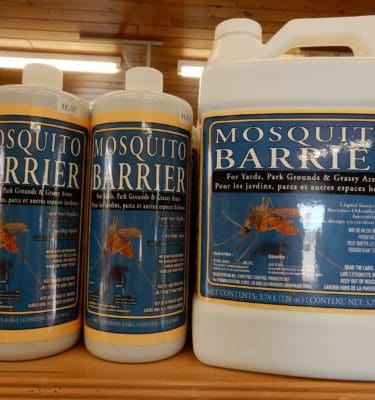 Pest Control Products