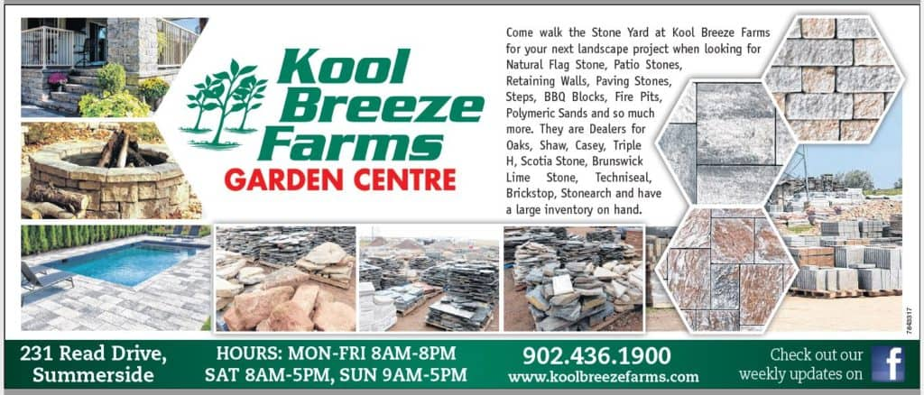 Specials – Kool Breeze Farms